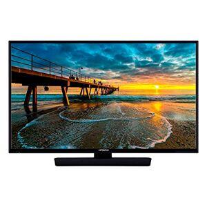 Hitachi TV LED 60 cm  24HE2000 Tlviseur LCD 24 pouces TV Connecte : Smart TV Netflix Tuner TNT/Cble/Satellite - Publicité