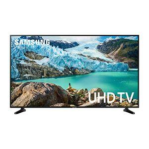Samsung TV LED 4K 138 cm Série 7 UE55RU7025 - Publicité