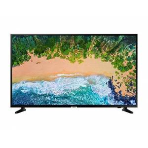 Samsung TV LED 4K 125 cm  UE50NU7025 Téléviseur LCD 50 pouces TV Connectée : Smart TV Netflix - Publicité