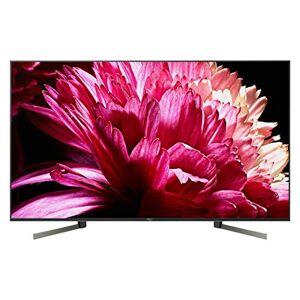 Sony TV LED 4K 189 cm  KD75XG9505BAEP Téléviseur LCD 75 pouces TV Connectée : Smart TV Androit TV Netflix Tuner TNT/Cble/Satellite - Publicité