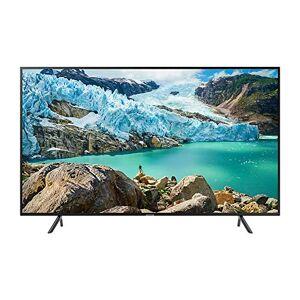 Samsung TV LED 4K 163 cm  UE65RU7175 Téléviseur LCD 65 pouces TV Connectée : Smart TV Netflix Tuner TNT/Câble/Satellite - Publicité