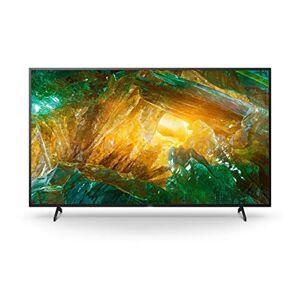 Sony TV LED KD49XH8096 Android TV - Publicité