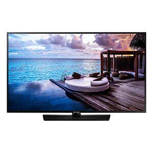"""Samsung HG49EJ690UB Classe 49"""" HJ69U Series TV LED htel/hospitalité Smart TV 4K UHD (2160p) 3840 x 2160 Noir Charbon - Publicité"""