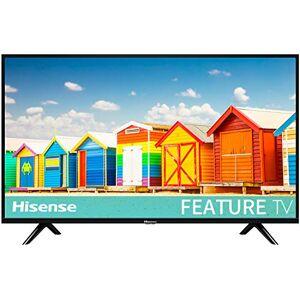 Hisense Television 32 B5100 HD Smart TV - Publicité