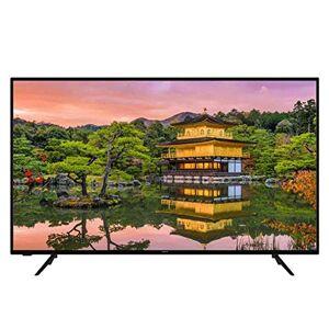 Hitachi Tv  50pulgadas led 4k uhd - Publicité