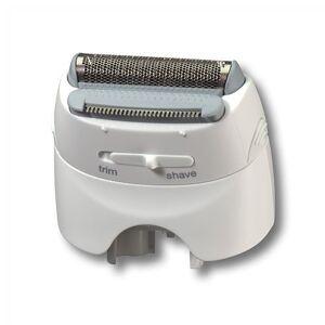 Braun Sabot de rasage pour épilateur Series 7 + 9 + Expressive - Publicité