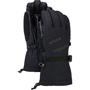 Burton 10353100002 Gants de Snowboard Homme, True Black, FR : S (Taille Fabricant : S) - Publicité