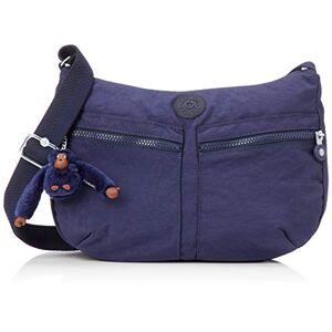 Kipling Izellah, Sacs bandoulière femme, Bleu (Active Blue) - Publicité