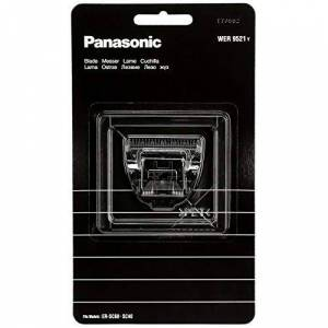 Panasonic WER9521Y1361 Sabot pour tondeuses serie ER-SC40 ou ER-SC60 - Publicité