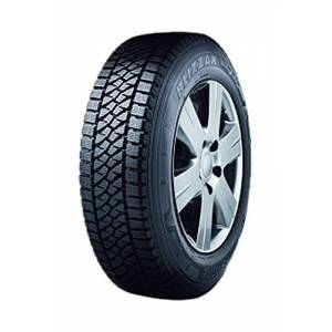 Bridgestone Blizzak W810 M+S 205/65R16 107T Pneu Neige - Publicité