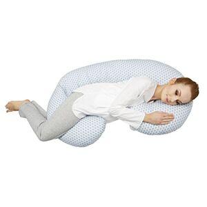 Motherhood Oreiller Berceau  l'allaitement/ Dormir - Publicité