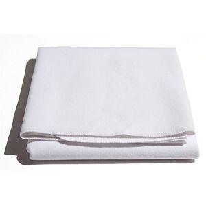 Motherhood Housse en Coton Imperméable Blanc 195 x 90 cm - Publicité