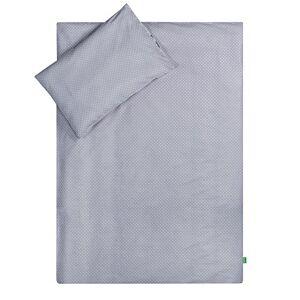 LULANDO Parure de lit pour enfant Parure de lit 2pices Taie d'oreiller et housse de couette - Publicité