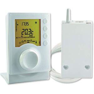 Delta Dore Thermostat Thermostat TYBOX 237 radio : 6053010 - Publicité