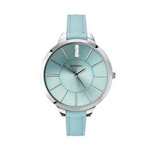 Sekonda Editions Cadran bleu Bleu Sangle montre pour femme - Publicité