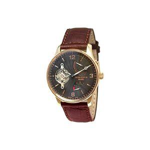 Zeno Watch Basel Zeno-Watch Hommes montre Tourbillon Retrograde Power Reserve 18ct gold - Publicité