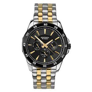 Sekonda Watches Montres Bracelet - Publicité