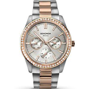 SEKONDA Montres Bracelet .27 - Publicité
