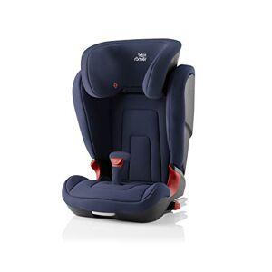 Britax Rmer Sige Auto KIDFIX 2 R, Confortable avec Protections Latérales, enfant de 15  36 kg (Groupe 2/3) de 3.5 ans  12 ans, Moonlight Bleu - Publicité