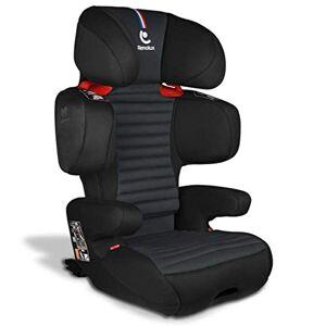 Renolux Softness Renofix Carbon, Kindersitz Gruppe 2/3 (15-36kg), von 3 bis 12 Jahre, mit isofix - Publicité