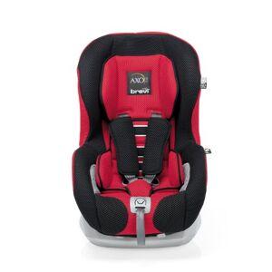 Brevi Sige Auto Groupe 1 (9-18 Kg.) Axo 233 rouge - Publicité