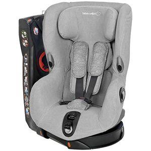 Bébé Confort Housse Eponge pour Sige Auto Axiss Groupe 1, Cool Grey - Publicité