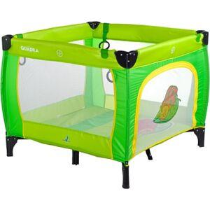 Caretero TERO-3991 Parc pour bébé léger et portable avec matelas - Publicité