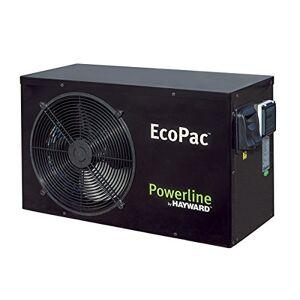 Hayward Powerline by Pompe  Chaleur Powerline 11 KW Ecopac - Publicité