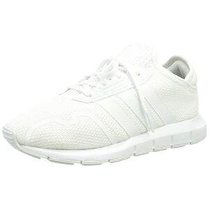 Adidas Swift Run X, Sneaker, Cloud White/Cloud White/Cloud White, 30 EU - Publicité