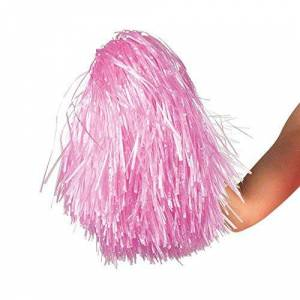 Boland 52634 Pompon de Pom-Pom Girl - Publicité