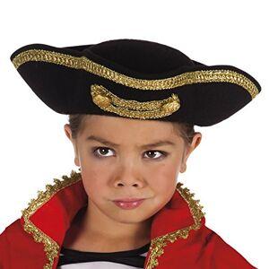 Boland 81906 Chapeau de pirate Joey pour enfant Taille unique - Publicité