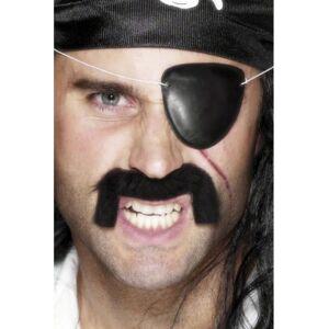 Smiffy's Cache-Oeil Pirate - Publicité