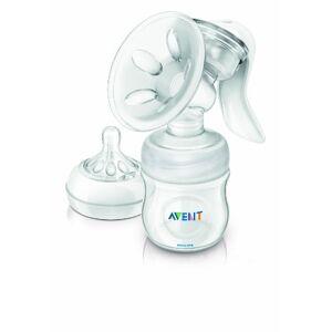 Philips Avent SCF330/20 Tire-lait Manuel Natural - Publicité