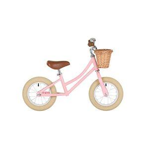 Bobbin Draisienne Gingersnap (Blossom Pink) - Publicité
