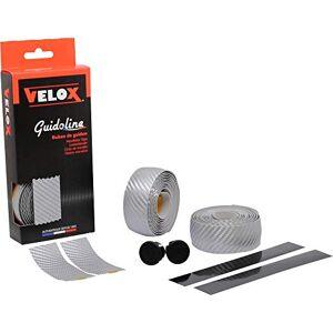 VELOX GUIDOLINE Carbone Argent Silver - Publicité
