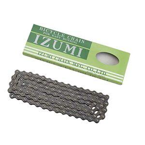 Izumi Standard Track/Fixed Black Chane Mixte, Noir, Taille Unique - Publicité