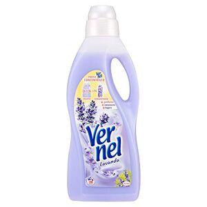 Vernel Adoucissant pour linge, lavande1500ml - Publicité