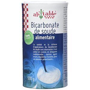 La Droguerie cologique Bicarbonate de Soude Alimentaire 500 g One Size - Publicité