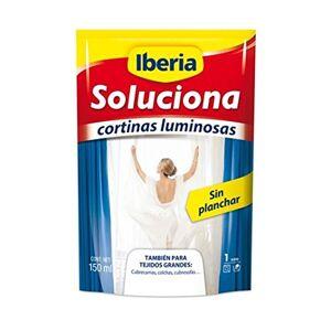 Iberia Blanqueador Cortinas  150ml - Publicité