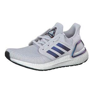 Adidas Ultraboost 20 W, Chaussures de Course Femme, Gris (Dash Grey/Boost Blue Violet MET./Core Black), 40 EU - Publicité