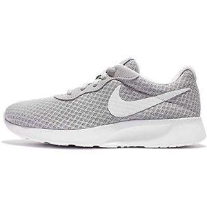 Nike Tanjun, Chaussures de Running Femme Gris (Wolf Grey/White 010) 41 EU - Publicité