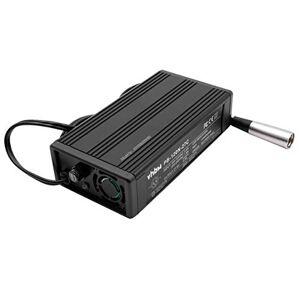 vhbw Chargeur de Batterie remplace Meanwell PB-120N-27C pour Batteries Plomb/Gel-Plomb (24V) - Publicité