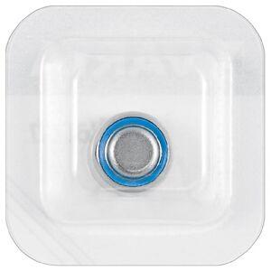 Wentronic SR48W/V393piles varta 1BL (Oxyde d'argent, Button/Coin, 1,55V, 5.4mm, 7.9mm, 1.08g) - Publicité