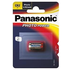 Panasonic Pile CR2 3 Volts pour Colliers de Chiens Toutes Marques - Publicité