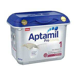 Aptamil Profutura 1 de la naissance, Safebox 800g - Publicité