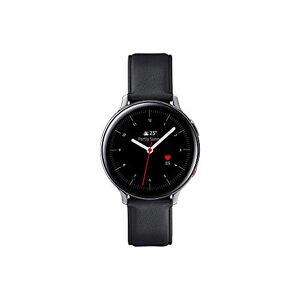 Samsung Montre Galaxy Watch Active 2 4G Acier 44 mm Argent Glacier Version Franaise - Publicité