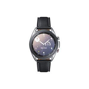 Samsung Galaxy Watch 3 45 mm 4G, Montre connectée Mystic Silver - Publicité