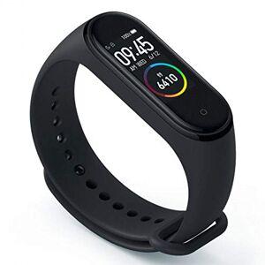 Xiaomi [VERSION ORIGINALE] Xiaomi MI Band 4 bracelet tracker d'activités Adulte Unisexe - Publicité