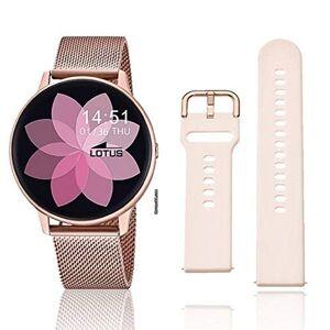 Lotus Montre Smartwatch - Publicité