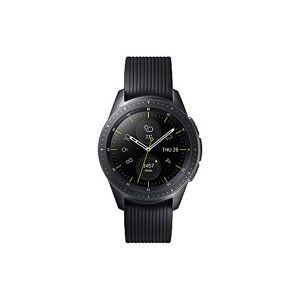 Samsung Galaxy Smartwatch Bluetooth 42mm Noir Carbone - Publicité